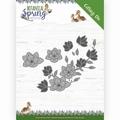 Amy Design Snijmal Botanical Spring - Blossom ADD10200