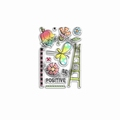 Polka Doodles Clear Stamp Reach High PD8046