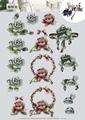 Precious Marieke knipvel All Kinds of Roses CD11450