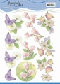 Jeanine's Art Knipvel Wonderful Nature CD11418