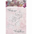 Studio Light Clear Stamp Jenine's Mindful Art STAMPJMA13