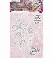 Studio Light Clear Stamp Jenine's Mindful Art STAMPJMA14
