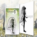 Lavinia Clear Stamp Finn LAV603