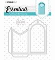 Studio Light Snijmal Essentials 275   STENCILSL275