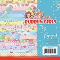 Yvonne Creations Paperpack Bubbly Girls Party YCPP10031