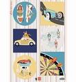 Marianne Design Knipvel Els All for Men - Darts EWK1277