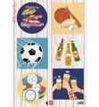 Marianne Design Knipvel Els All for Men - Beer EWK1276