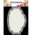 Dutch Doobadoo Dutch Shape Art Hilde 470.713.188