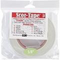 Scor-Tape Dubbelzijdige tape 5/8