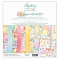 Mintay Papierblok Forever Young SCRAP MT-FOR-07