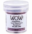 WOW Embossing Poeder Colour Blends Berryburst WL28R