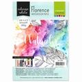 Vaessen Florence Watercolor Paper Intense White 2911-6003