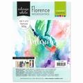 Vaessen Florence Watercolor Paper Intense White 2911-4003