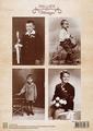 Nellie Snellen Knipvel Vintage Boy NEVI043