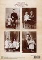 Nellie Snellen Knipvel Vintage Mother/Father NEVI045 per vel