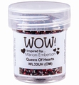 WOW Embossing Poeder Colour Blends Queen of Hearts WL33UH