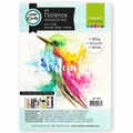 Vaessen Florence Watercolor Paper White 2911-9003