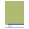 Linnenkarton A4 Avocado Green LKK-A454
