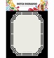 Dutch Doobadoo Dutch Shape Art Ticket 470.713.190