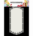 Dutch Doobadoo Dutch Shape Art Scallop Tag 470.713.189