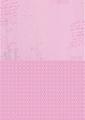 Nellie Snellen Achtergrondvel Pink Stripes NEVA009