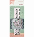 Joy Crafts Snijmal Vintage Border Nathalie 6002/1546