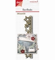Joy Crafts Snijmal Sterrenrand 6002/1494