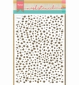 Marianne Design Stencil Cheeta PS8069
