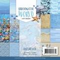 Amy Design Paper pack Underwater World ADPP10033
