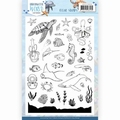 Amy Design Clear Stamp Underwater World ADCS10068