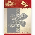 Precious Marieke Snijmal Touch Of - Bow Border PM10183