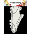 Dutch Doobadoo Dutch Card Art Soccer Shoe 470.713.793