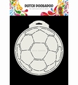 Dutch Doobadoo Dutch Card Art Soccer Ball 470.713.792