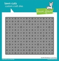 Lawn Fawn Snijmal Sparkle Backdrop LF2353