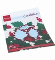 Marianne Design Creatables Holly Leaves LR0675