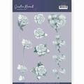 Jeanine's Art Knipvel Sensitive Moments - Calla Lily CD11523