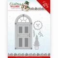 Yvonne Creations Die Village - Door YCD10210