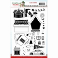 Yvonne Creations Stempel Village YCCS10059