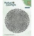Nellie Snellen Texture Clear Stamp Burst of Drops TXCS016