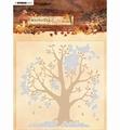 Studio Light Cutting & Embos. Folder Wonderful AutumnEMBWA05