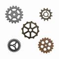 Tim Holtz Idea-Ology Gadget Gears TH93297