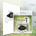Lavinia Clear Stamp Flo LAV620