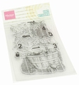 Marianne Design clear stamp Art Stamp Harvest MM1632