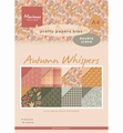 Marianne Design Pretty Papers Eline's Autumn Whispers PB7059