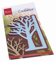Marianne Design Creatables Gate Folding Tree LR0678