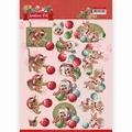 Amy Design knipvel Pets - Balls CD11528