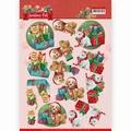Amy Design knipvel Pets - Presents CD11526