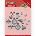 Amy Design Snijmal Pets - Decorations ADD10215