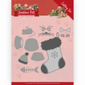 Amy Design Snijmal Pets - Cat ADD10214
