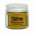 Tim Holtz Distress Embossing Glaze Fossilized Amber TDE70986
